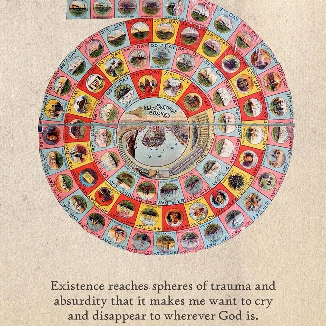 Mosaic Art Literary Journal Tumblr